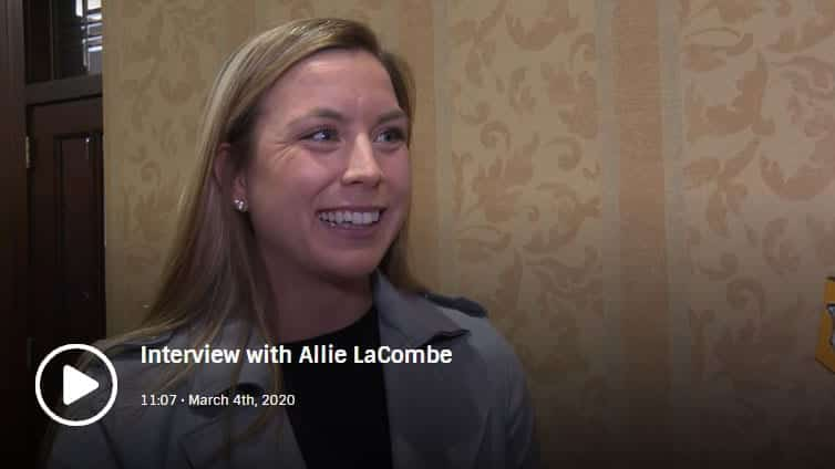 Allie-interview