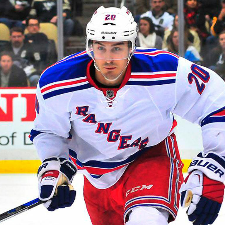 Chris-Kreider